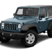 Jeep Wrangler Upgrade Preview