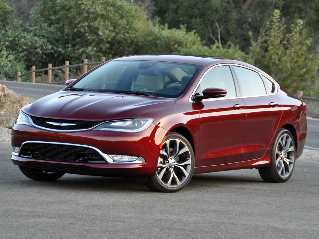 2017 2016 Chrysler 200 Texas