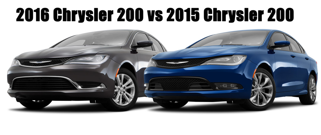 2016 Chrysler 200 Vs 2017 Hodge Dodge Reviews Specials And Deals