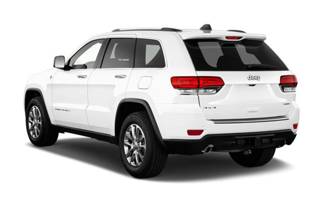 Jeep Grand Cherokee Paris Texas