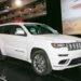 What's New for the 2017 Jeep Grand Cherokee Summit?