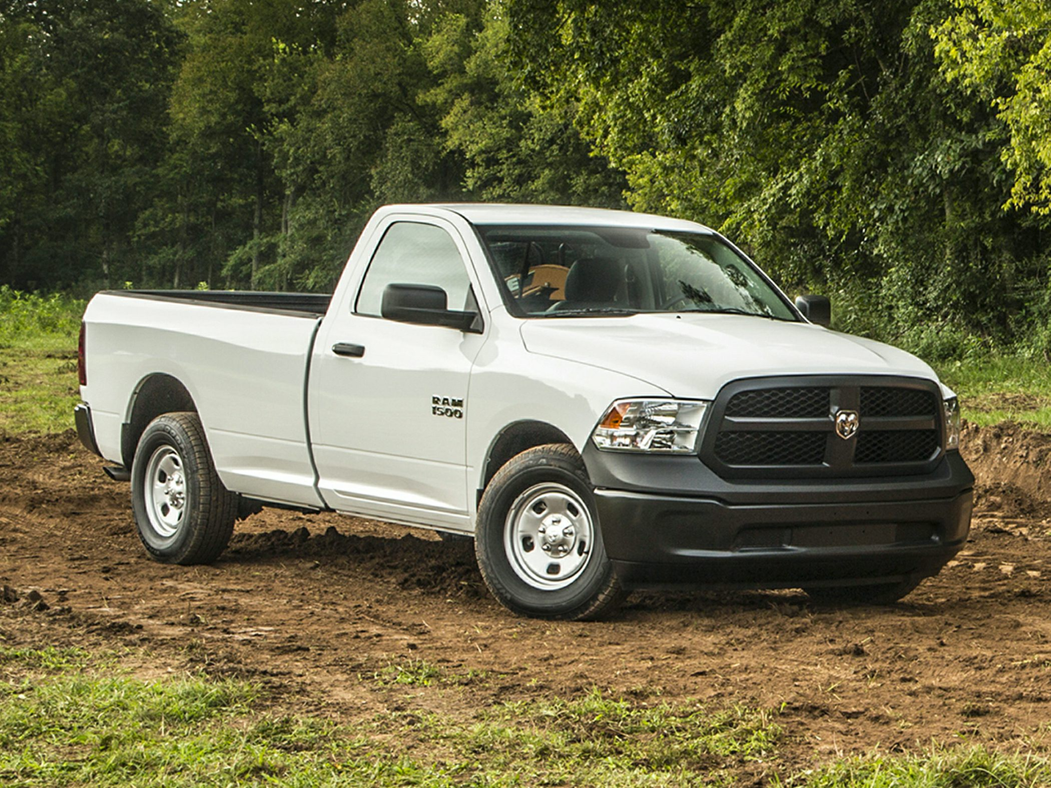 2014 Ram 1500 Tradesman Paris Texas Hodge Dodge Reviews Specials Back Up Camera Wiring Diagram