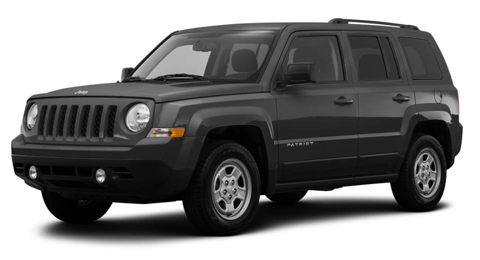 2017 Jeep Patriot Laude Reviews Best New Cars For 2018